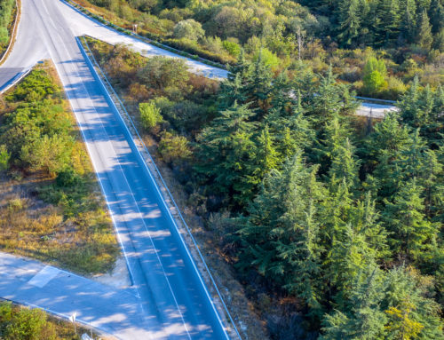 Infrastructure Investment – Increased Economic Growth and Opportunities for Insurers